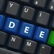 """Idée"" keys on keyboard (French)"